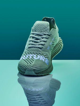 FUTURE 4D:el tercer sneaker de la colaboracióndeadidas Originals x Daniel Arsham