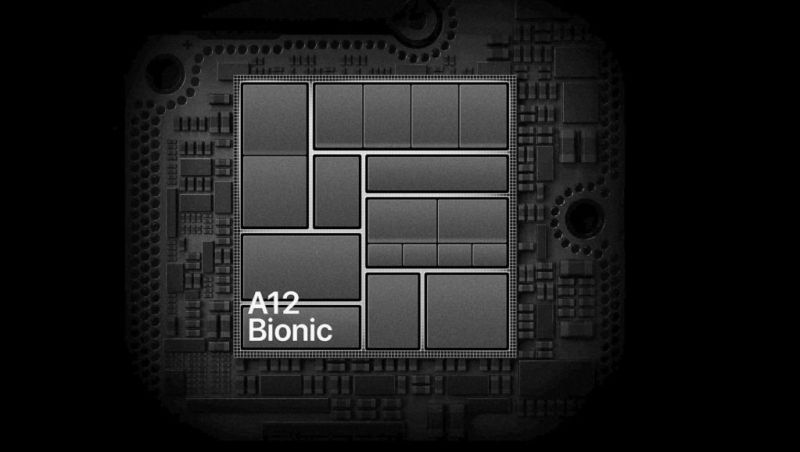 Nuevamente se dice que las Mac con procesador hecho por Apple llegarán en 2020 - apple-a12-bionic