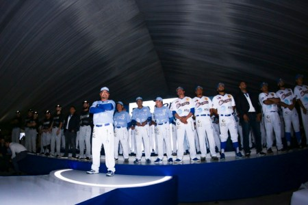 AT&T es patrocinador oficial del equipo de béisbol Charros de Jalisco
