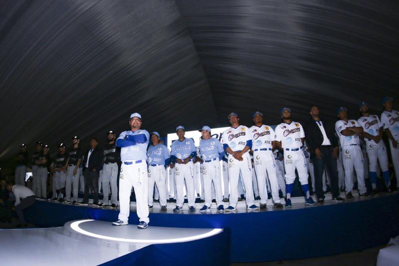 AT&T es patrocinador oficial del equipo de béisbol Charros de Jalisco - att-patrocinador-de-los-charros-de-jalisco-800x533
