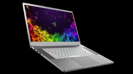 La premiada laptop para jugar Razer Blade 15 amplia su línea y ya está disponible - blade-15-fall-2018-mercury-render-11