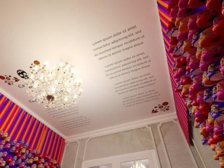 ¿Te imaginas dormir en una ofrenda convertida en alojamiento? Booking.com lo hace realidad - booking-dia-de-muertos12