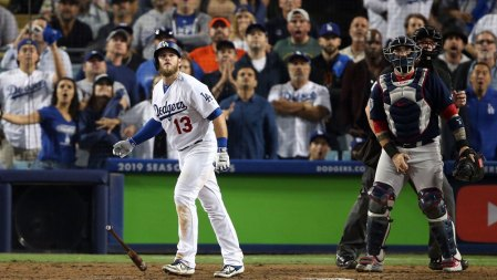 Boston vs Dodgers: Juego 4 Serie Mundial 2018 MLB ¡En vivo por internet!