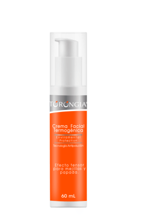 Torongia lanza Skin Care, líneafacial unisex para las zonas más complejas para reafirmar - crema-facial-termogenica1-290x450