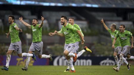 Cruz Azul vs Juárez, Cuartos de Final Copa MX A2018 ¡En vivo por internet!
