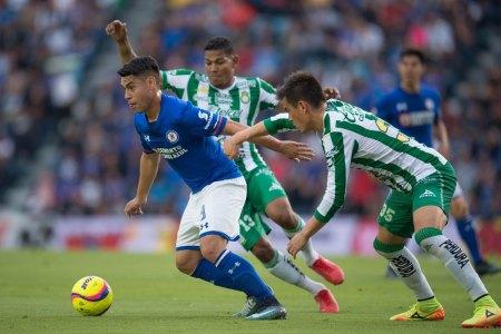 Cruz Azul vs León, Semifinal Copa MX A2018 ¡En vivo por internet!