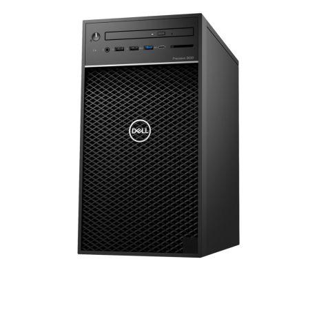Nuevas Worstation Dell Precision: rendimiento potente en un pequeño tamaño - dell-precision-3630-tower_1-450x450