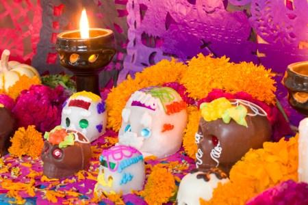 4 destinos de acuerdo al tipo de viajero que eres para celebrar Día de Muertos