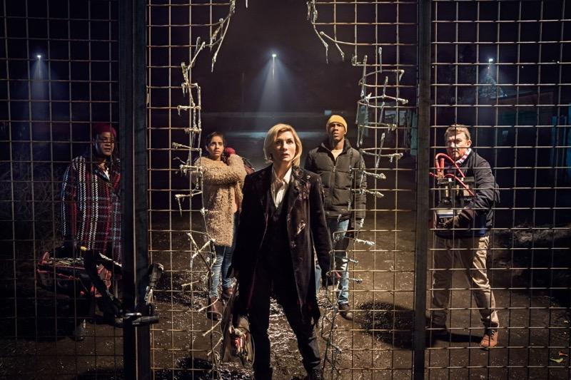 El primer episodio de la temporada 11 de Dr Who en Cinépolis - doctor-who_s11_ep1_pre-tx_03-800x533