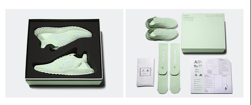 FUTURE 4D:el tercer sneaker de la colaboracióndeadidas Originals x Daniel Arsham - future-4d-800x334