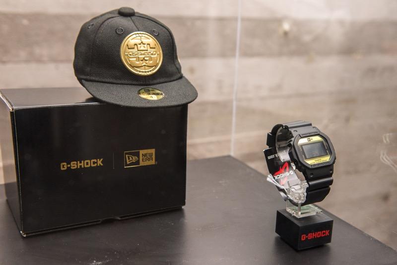 G-SHOCK y New Era se unen para crear una colaboración que promete ser de las mejores del año - g-shockxnew-era_8