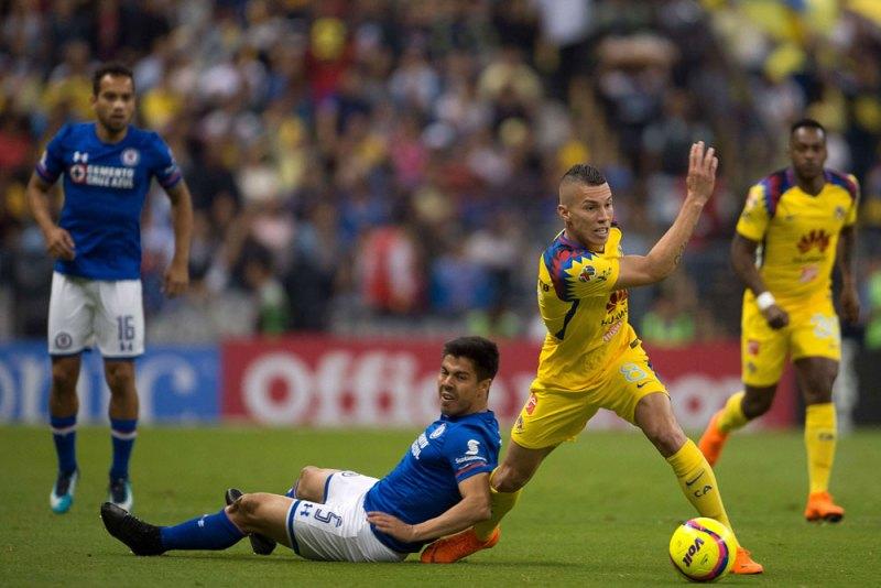 A qué hora juega América vs Cruz Azul en el Apertura 2018 y cómo verlo en vivo