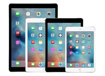El iPad sobrevivirá la caída en la demanda de tablets: reporte