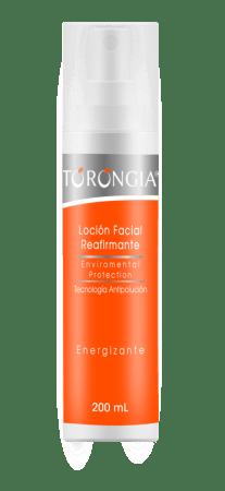 Torongia lanza Skin Care, líneafacial unisex para las zonas más complejas para reafirmar - locion-facial-reafirmante-207x450