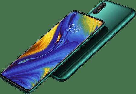 Xiaomi presenta el Mi MIX 3 - mi-mix-3_05-450x310