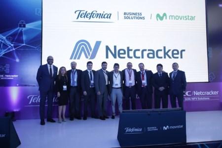 Movistar lanza NextWAN, nueva plataforma de servicios de virtualización de red