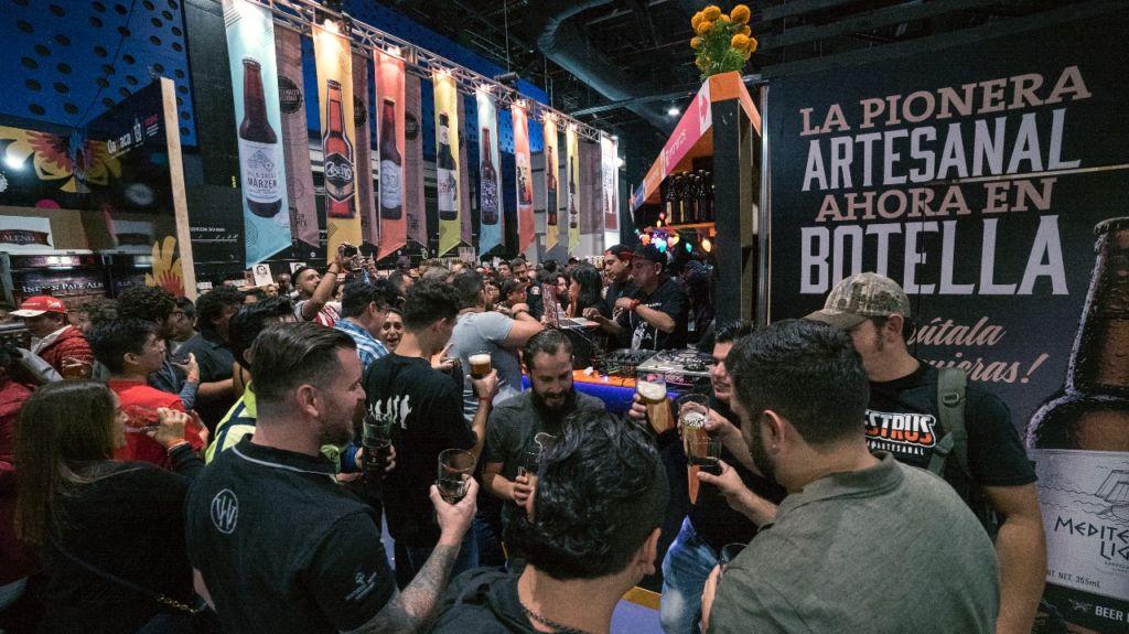 Culmina con éxito la novena edición de Cerveza México ¡conoce lo más destacado! - novena-edicion-de-cerveza-mexico-4