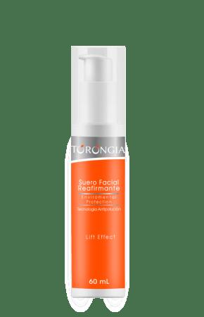 Torongia lanza Skin Care, líneafacial unisex para las zonas más complejas para reafirmar - suero-facial-reafirmante-290x450