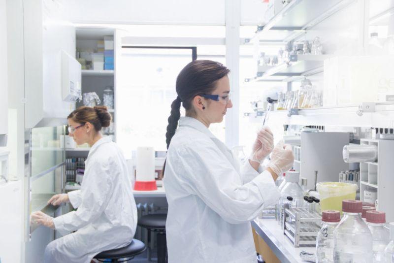 La tecnología de datos refuerza la lucha contra el cáncer de mama - tecnologia-investigacion-800x534