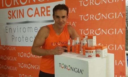 Torongia lanza Skin Care, líneafacial unisex para las zonas más complejas para reafirmar