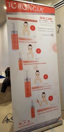 Torongia lanza Skin Care, líneafacial unisex para las zonas más complejas para reafirmar - torongia-skin-care_cuidados-e1538772830733