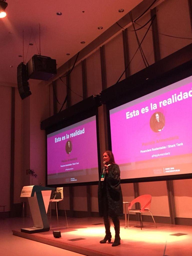 4Women Forum, donde más de 250 mujeres se reúnen para redefinir el concepto de éxito - 4women-forum-mexico_4