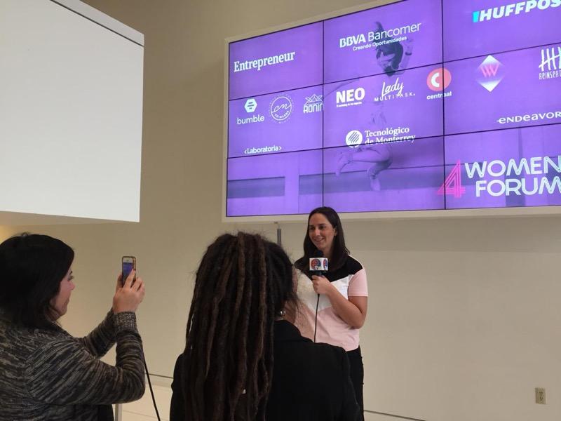 4Women Forum, donde más de 250 mujeres se reúnen para redefinir el concepto de éxito - 4women-forum-mexico_5