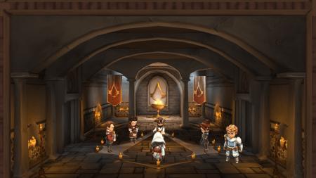 Assassin's Creed Rebellion ¡ya disponible para dispositivos móviles!