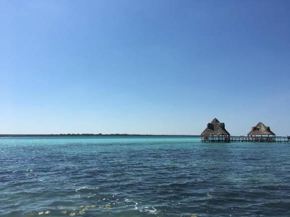 Bacalar, uno de los 10 destinos emergentes del mundo para 2019 - bacalar-mexico