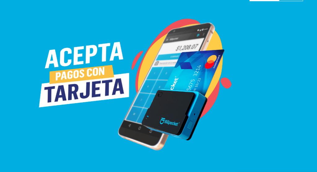 Billpocket, única empresa mexicana seleccionada para el programa Start Path de Mastercard - billpocket