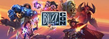 BlizzCon 2018: Universos legendarios y nuevas estrellas de esports
