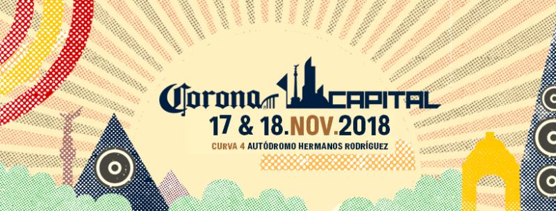 Corona Capital busca convertirse en uno de los festivales más sustentables del mundo - corona-capital-800x304