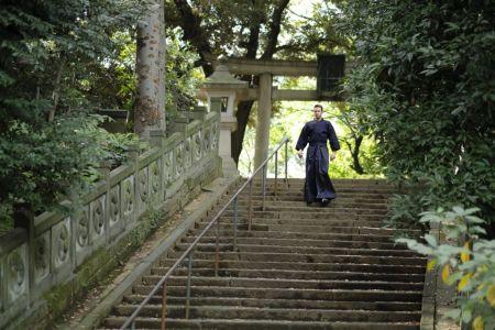 El Último Dragón inicia grabaciones en Japón