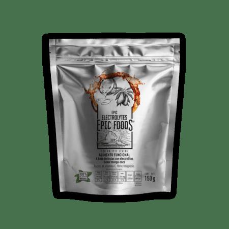 Llega a México línea de súper alimentos funcionales 100% naturales - epic-electrolytes-450x450