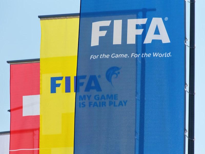 Roban información a la FIFA a través de phishing por segunda ocasión - fifa-800x599