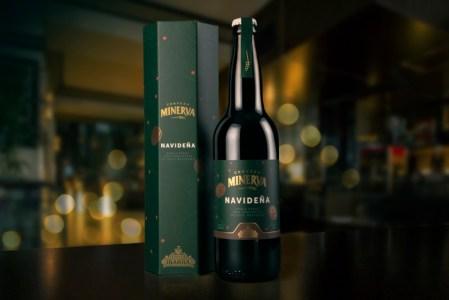 Cerveza Minerva presenta un nuevo clásico de la temporada navideña - foto-locacion-cerveza-navidencc83a-2019