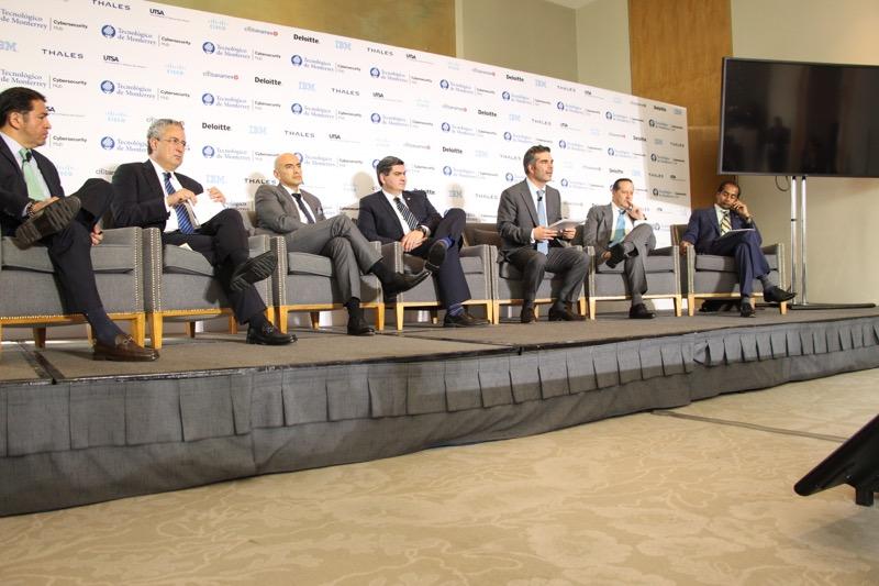 Anuncian la creación del Hub de Ciberseguridad en México y Latinoamérica - hub-de-ciberseguridad-en-mexico