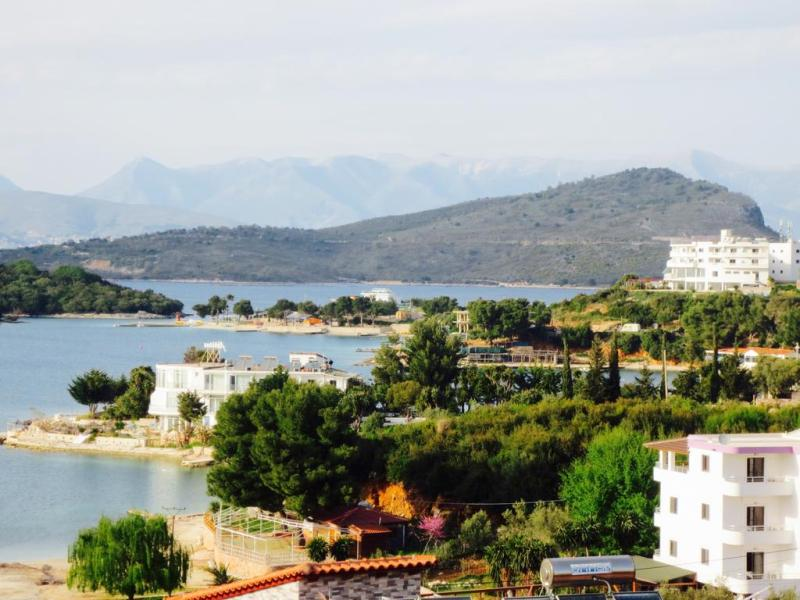 Bacalar, uno de los 10 destinos emergentes del mundo para 2019 - ksamil-albania-800x600