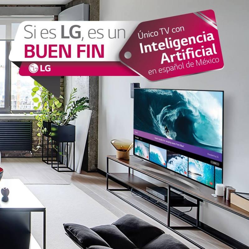 LG en el Buen Fin 2018 ¡descuentos en celulares, electrónica y línea blanca! - lg-buen-fin-2018-800x800
