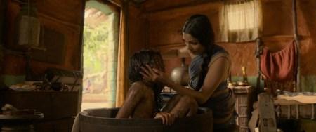Netflix lanza avances de Mowgli: Relatos del libro de la selva y Narcos: México - mowgli-relatos-del-libro-de-la-selva