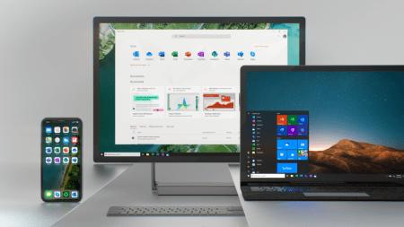 Microsoft le da un lavado de cara a Office, renovando sus iconos