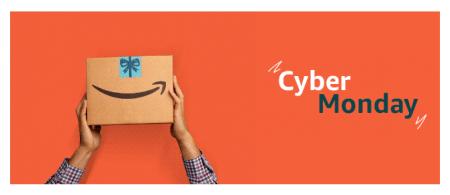 Las ofertas destacadas de Amazon México durante Cyber Monday