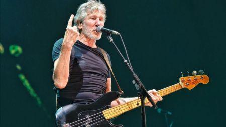 Roger Waters mueve al mundo hacia México