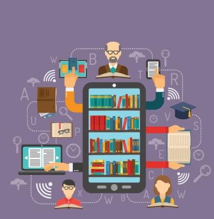 Salón de Clases Inteligente, ¿Cómo será el aprendizaje del futuro?