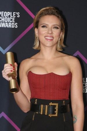 Lo más destacado de los People´s Choice Awards ¡conoce a los ganadores!