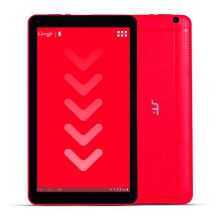 Nuevas tabletas de STF mobile con Android Go ¡llegan para el Buen Fin! - tableta-block-go-10