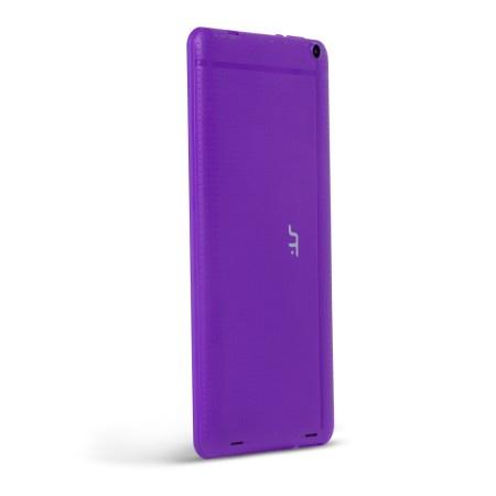 Nuevas tabletas de STF mobile con Android Go ¡llegan para el Buen Fin! - tableta-block-go-10_purple