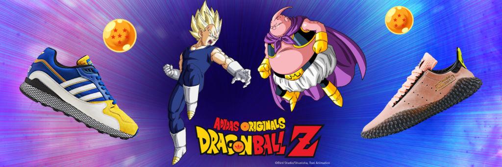 Boo y Vegeta, en el tercer drop de la colección adidas Originals x Dragon Ball Z - tercer-drop-de-la-coleccion-adidas-originals-x-dragon-ball-z_1