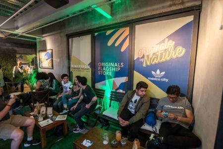 adidas Originals Flagship Store impulsa la sustentabilidad - adidad-sustentabilidad_1