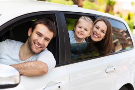 ¿Usarás tu auto esta Navidad? conoce más sobre lo qué cubre tu seguro